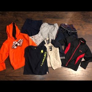 5/5t Bundle of Name Brand Clothes.